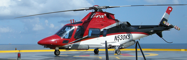 AgustaWestland A109e Power