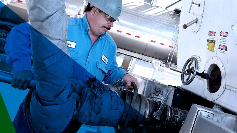 Fuel Services