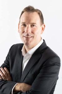 John Arneil BBUS, MBA