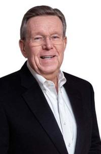 David D. Harrison BA, MBA, CMA
