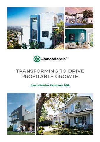 2019 Annual Report