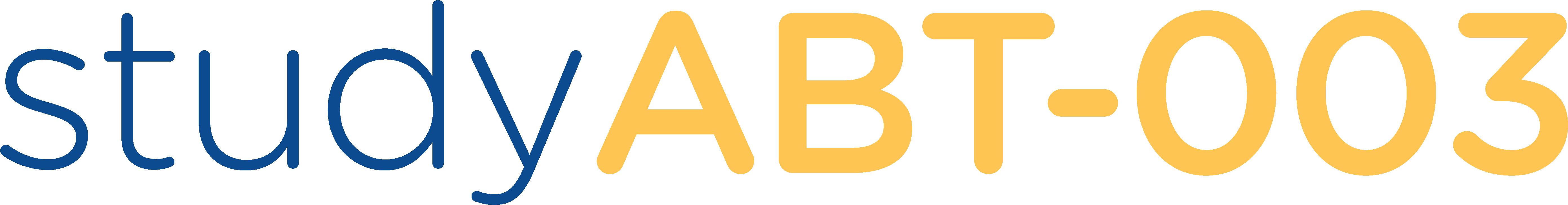 ABT-003