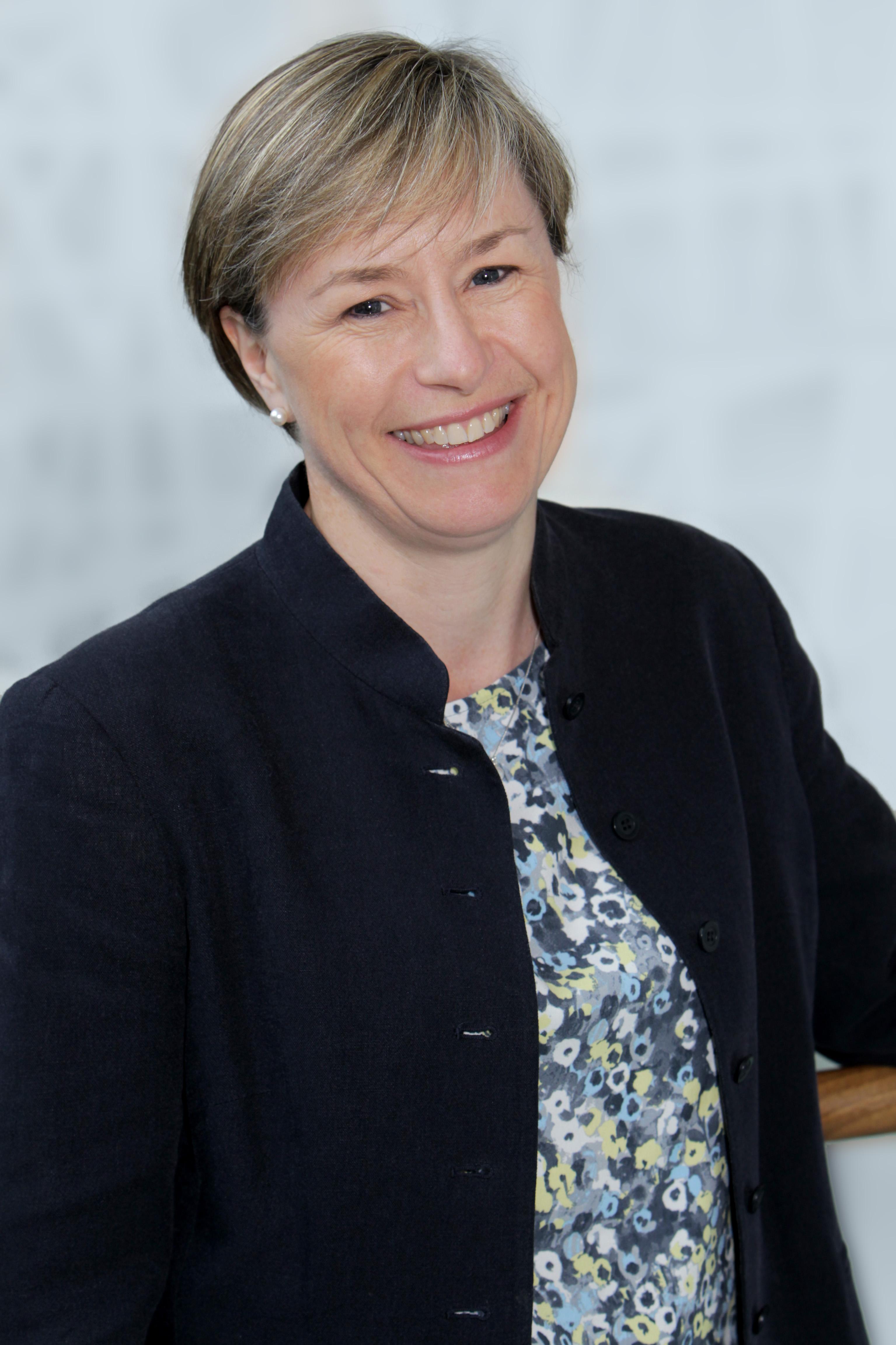 Helen Tayton-Martin