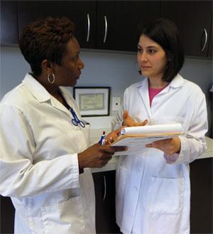 ADMA Nurse