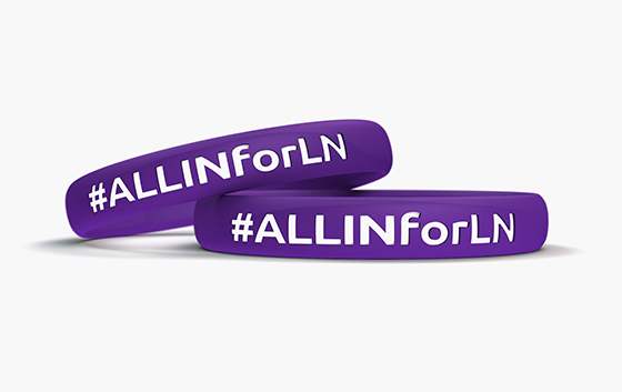 All In for Lupus Bracelets