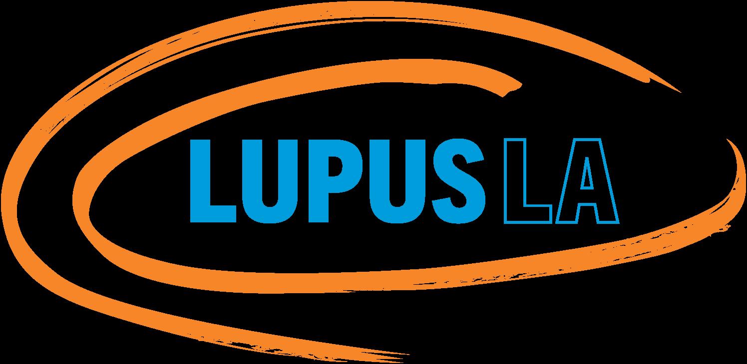 Lupus LA logo