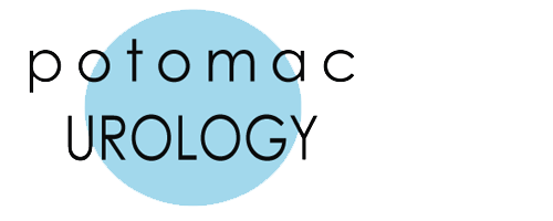 Potomac Urology Logo