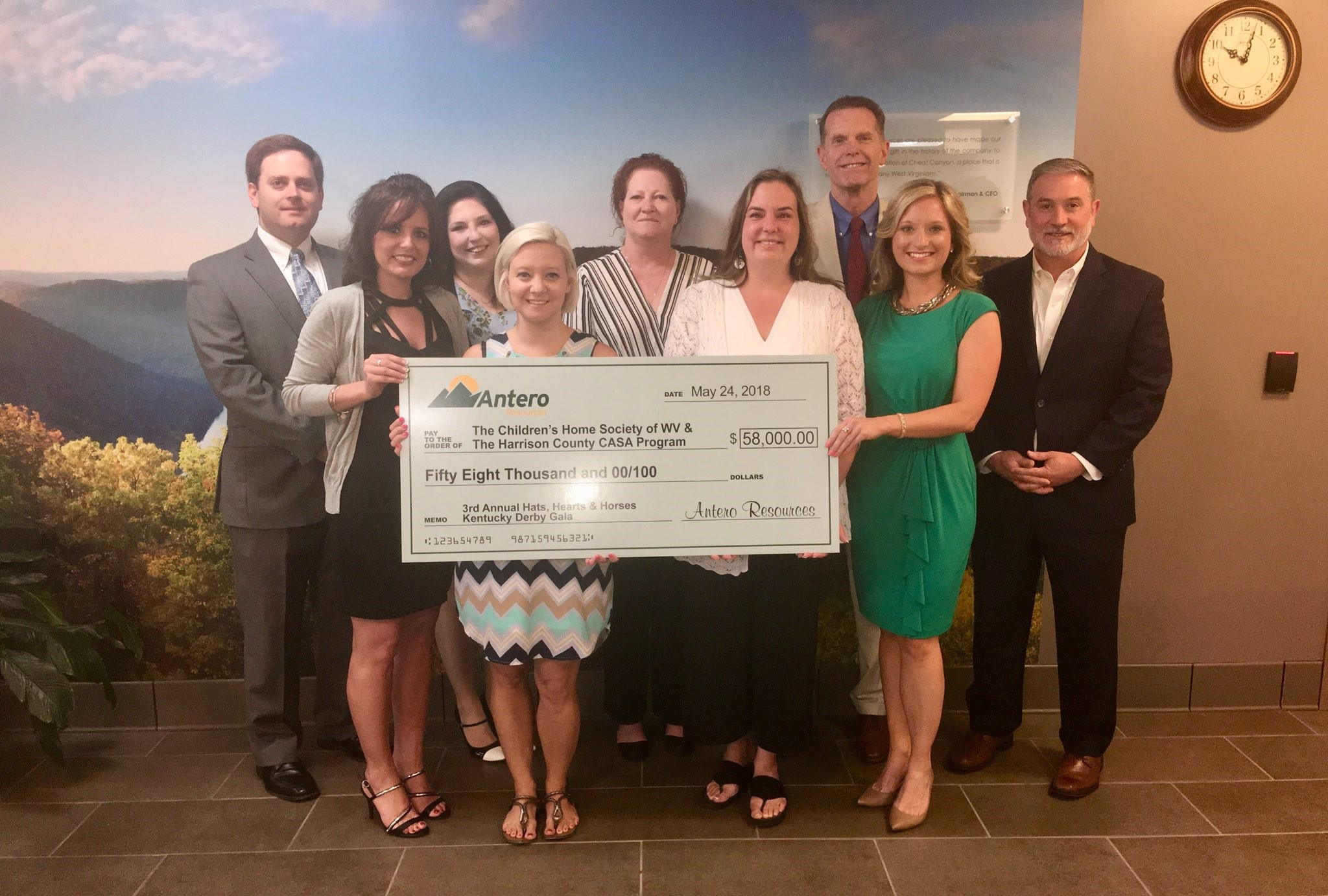 2018 Derby Check Presentation