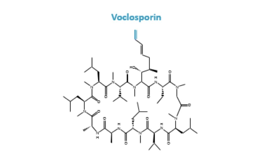 volcosporin