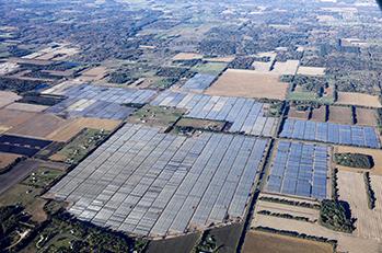 north star solar plant