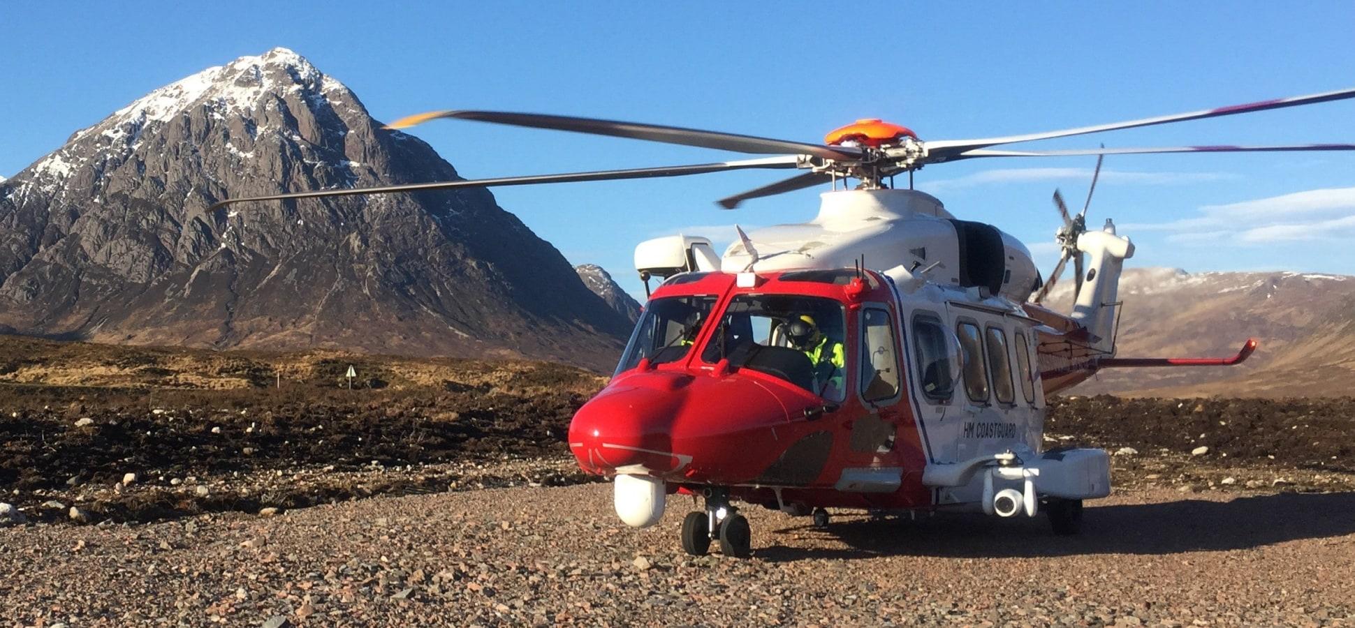 HM Coastguard