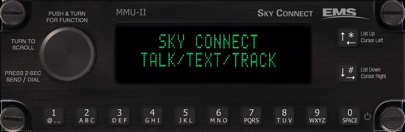 Skyconnect Satcom System