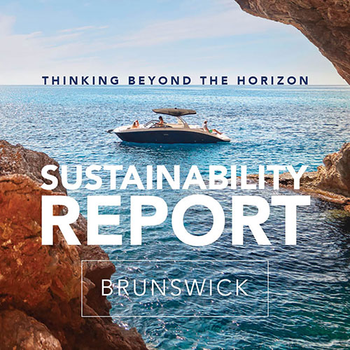 Brunswick Corporation Sustainability Report