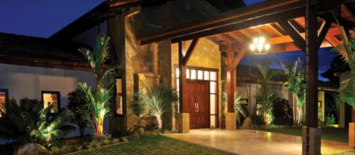 Front - Casa Big Sur