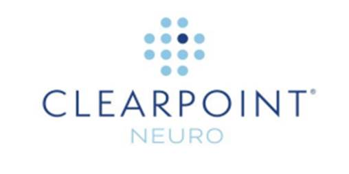 Clearpoint Neuro Logo