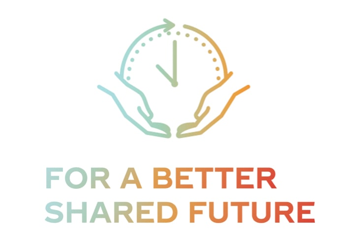 For A Better Shared Future