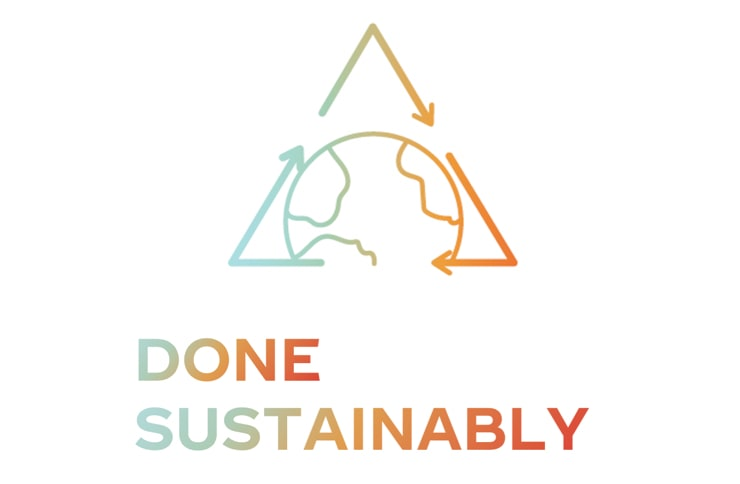Done Sustainably