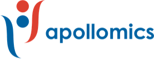 apollomics logo
