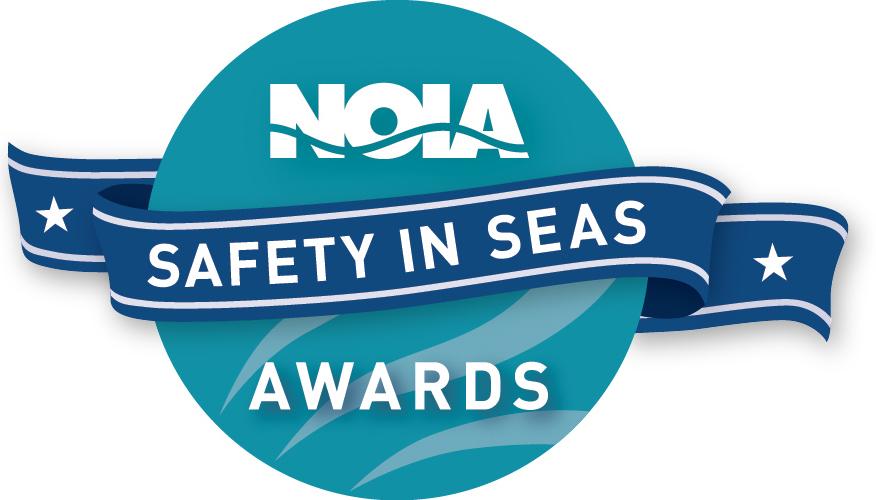 NOIA Awards Logo