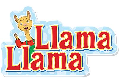 Llama Llama Logo