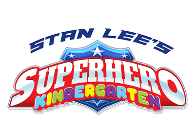 Stan Lee's Superhero Kindergarden
