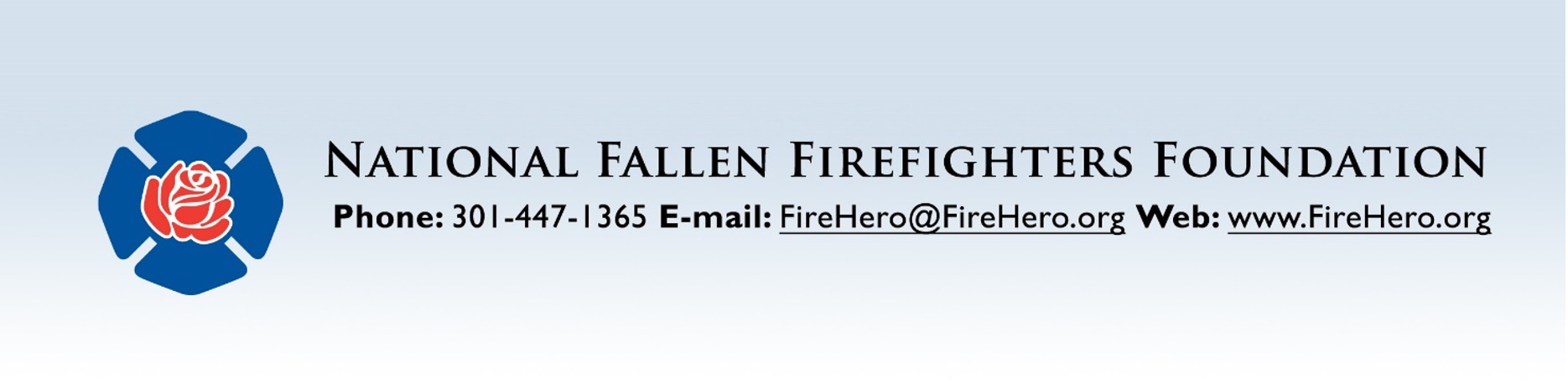 """National Fallen Firefighters Foundation to Promote Kartoon Channel! Series """"Rainbow Valley Fire Department"""" as Educational Tool"""