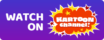 Watch on KartoonChannel.com