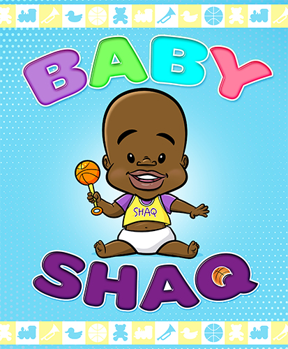Baby Shaq