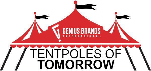 Tentpoles of Tomorrow