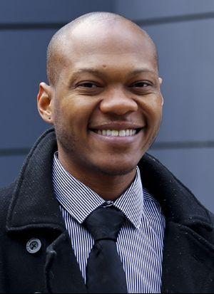 Michael Riley