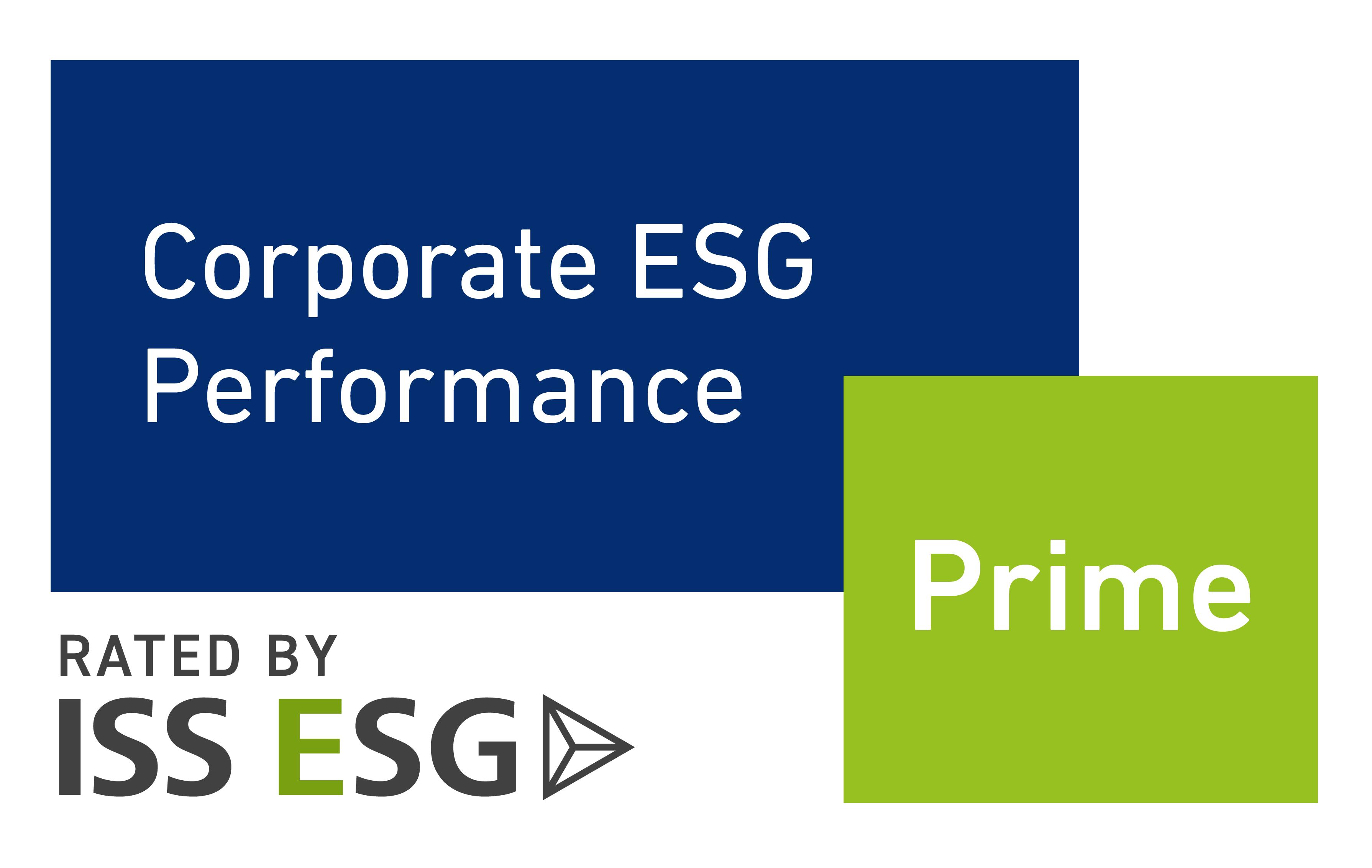 ESG Prime Badge