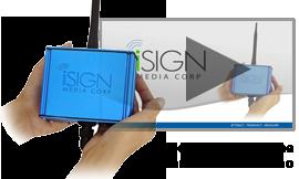 isign image