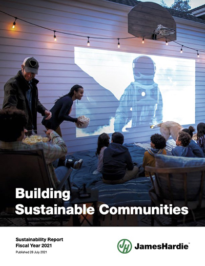 2021 Sustainability Review