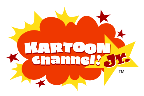 Kartoon Channel Junior Logo