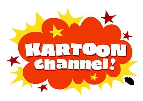 Kartoon Channel Logo