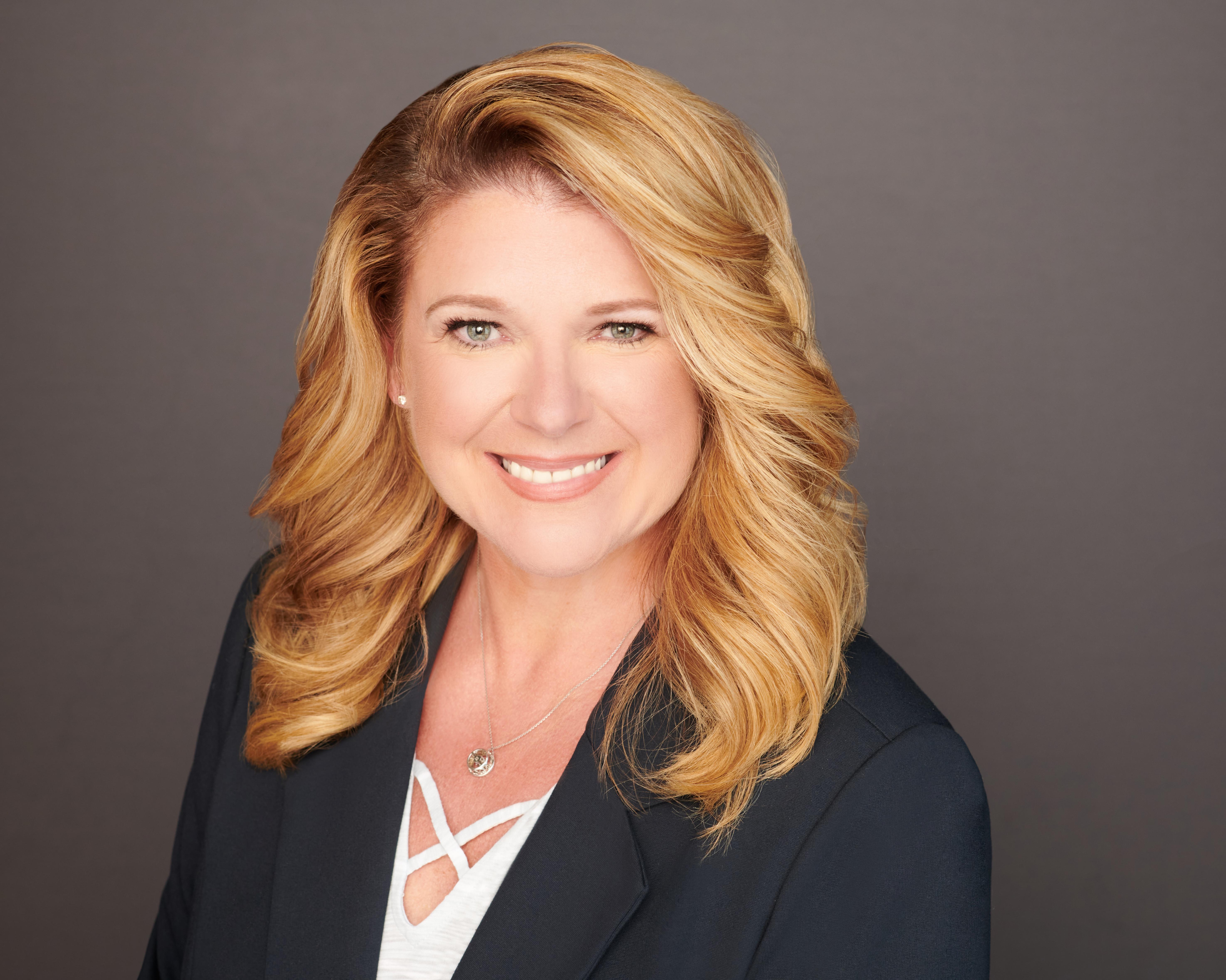 Tammy Heller, Chief Human Resources Officer, Kontoor Brands (Photo: Business Wire)