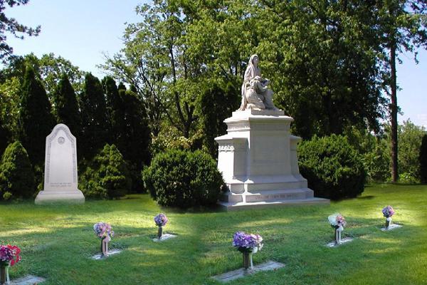 Cemetery Hero