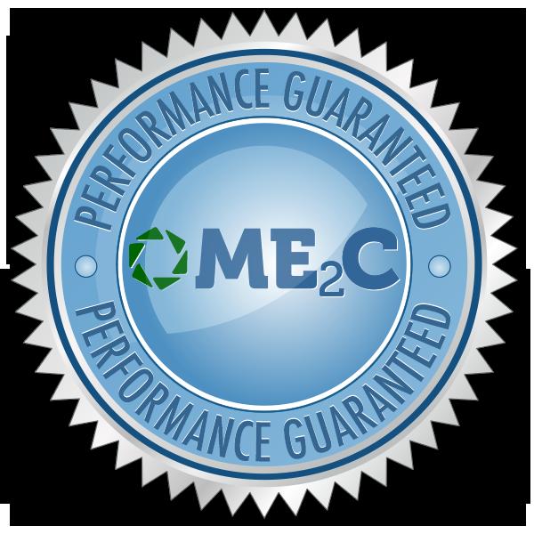 ME2C Satisfaction Guaranteed