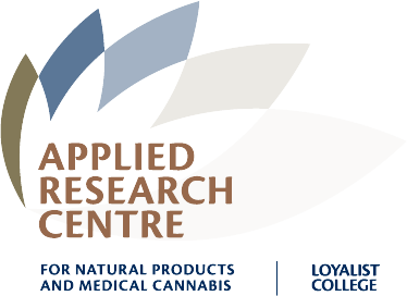 Applied Research Center logo