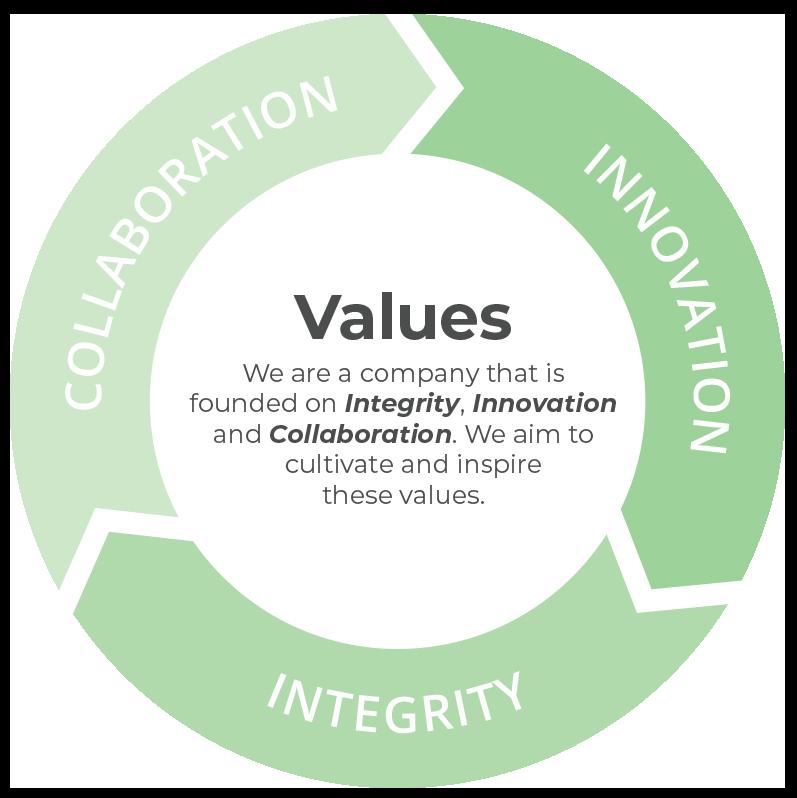 Values Image