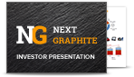Next Graphite, Inc. Investor Presentation