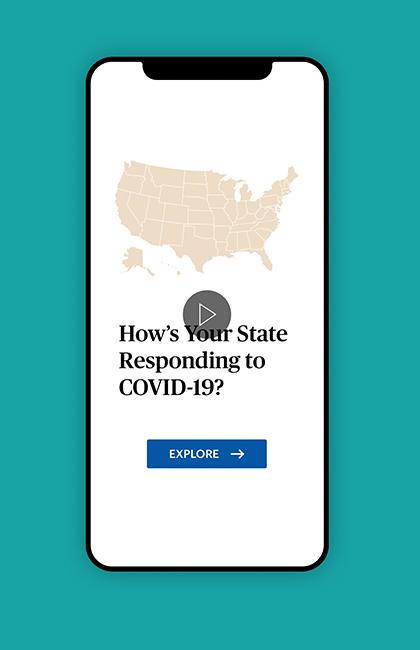 COVID-19 Help Center