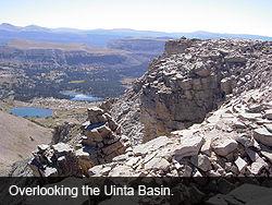 Unita Basin