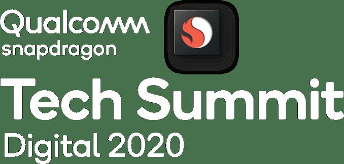 Qualcomm snapdragon Tech Summit Digital 2020