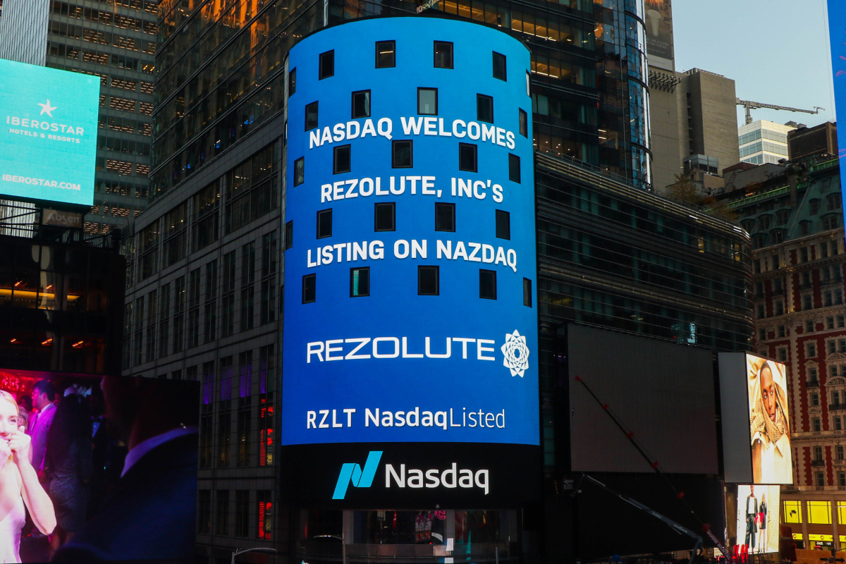 Rezolute (RZLT) stock Doubles As Analyst Sets Big Price Target