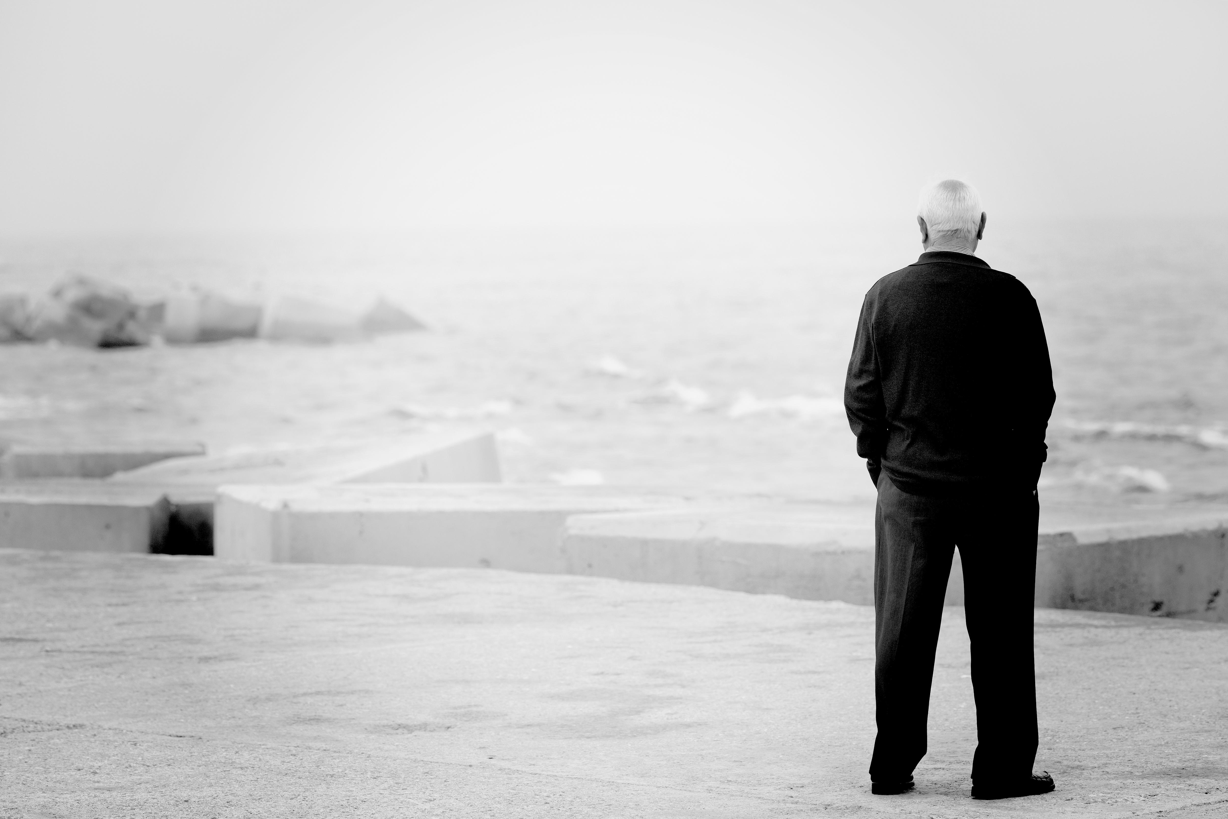 old man ocean
