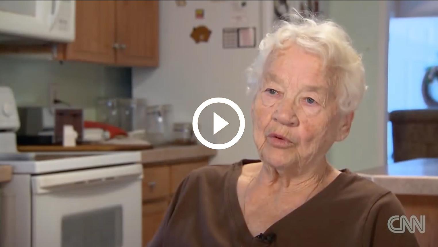 Patient Story: Meet Jackie