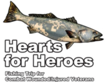 Hearts for Heroes logo
