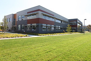Alameda Campus