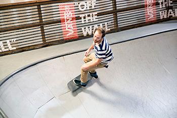 Vans Skating